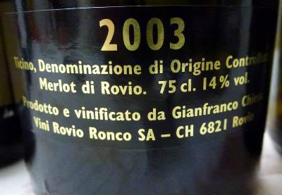vino 2 rovio riserva 2003 c 400x277