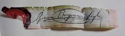 barolo borgogno 11a