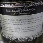 billecart salmon 22a