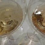 champagne non convenzionale 10a
