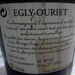 champagne non convenzionale 18a