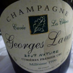 champagne non convenzionale 24a