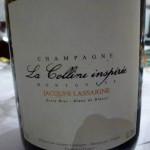 champagne non convenzionale 5a